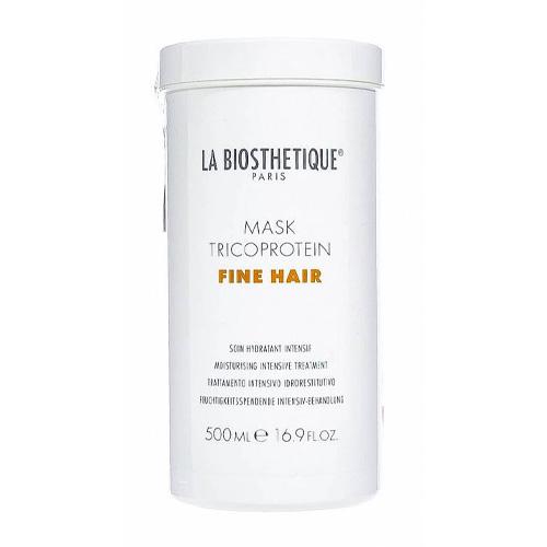 LaBiosthetique Увлажняющая маска для сухих волос с мгновенным эффектом Mask Tricoprotein 500 мл (LaBiosthetique, Fine Hair)