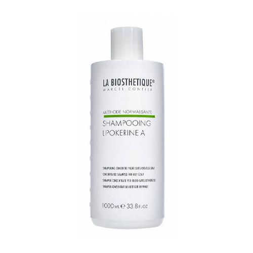 LaBiosthetique Шампунь Lipokerin A для жирной кожи For Oily Scalp Concentrate 1000 мл (LaBiosthetique, Methode Normalisante)