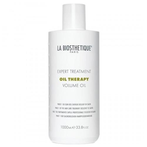 LaBiosthetique Масляный уход для восстановления тонких волос фаза 1 Volume Oil 1000 мл (LaBiosthetique, Therapy)