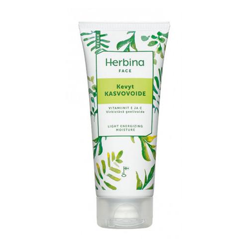 BERNER Herbina крем легкое увлажнение 50 мл (BERNER, Средства по уходу за кожей лица)