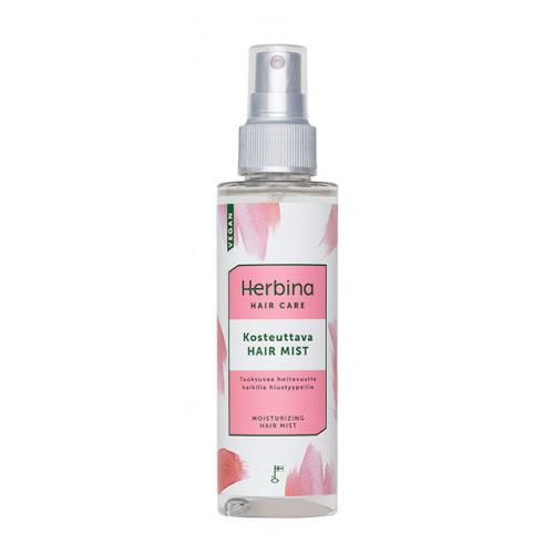 BERNER Herbina Увлажняющий Спрей для волос 150 мл (BERNER, Средства ухода за волосами)