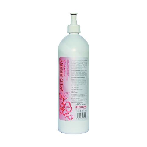 CITYCHARM PROFESSIONAL Шампунь для волос Лесная ягода Рh - 5,0 -5,5, 1 л (CITYCHARM PROFESSIONAL, Шампуни)