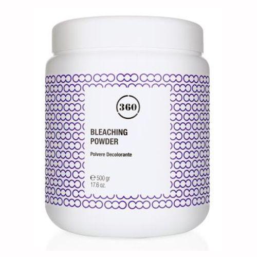 Купить 360 Осветляющая пудра Bleaching Powder 500 гр (360, Окрашивание)