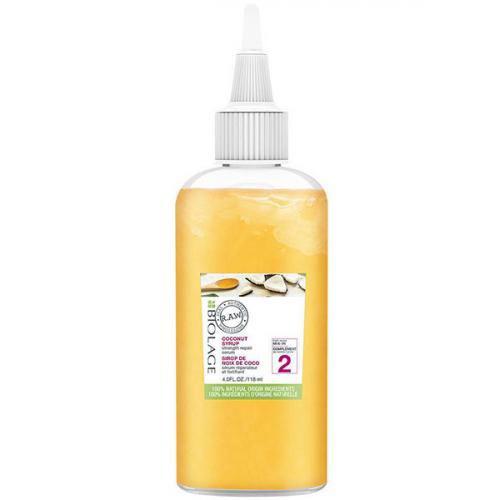 Купить Matrix Активатор для восстановления силы волос Coconut Syrup 118 мл (Matrix, Biolage), США