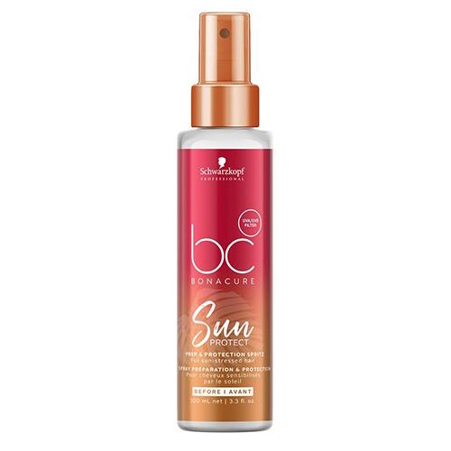 Schwarzkopf Professional Солнцезащитный спрей для волос 100 мл (Schwarzkopf Professional, BC Bonacure)