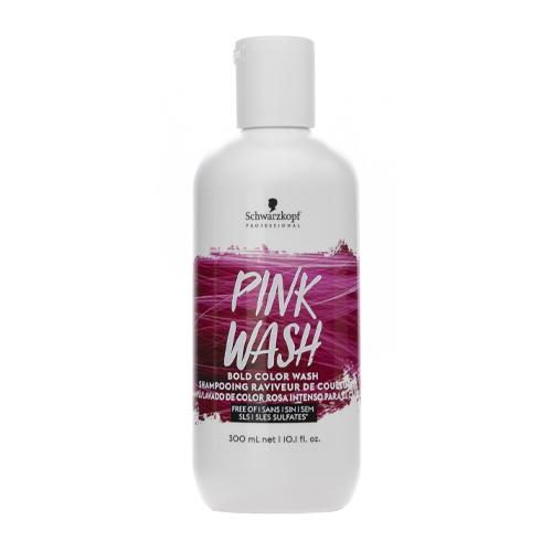 Schwarzkopf Professional Тонер для волос Розовый 300 мл (Schwarzkopf Professional, Окрашивание), Германия  - Купить