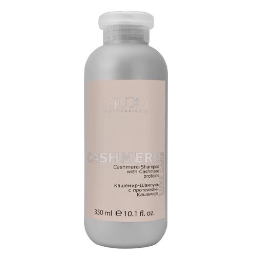 Купить Kapous Professional Кашемир-Шампунь с протеинами кашемира серии Luxe Care 350 мл (Kapous Professional, Luxe Care), Италия