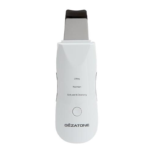 Купить Gezatone Оборудование для ультразвуковой терапии (Gezatone, Прибор для ухода за лицом), Франция