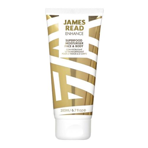 Купить James Read Увлажняющий лосьон для лица и тела Superfood Moisturiser Face & Body 200 мл (James Read, Enhance)