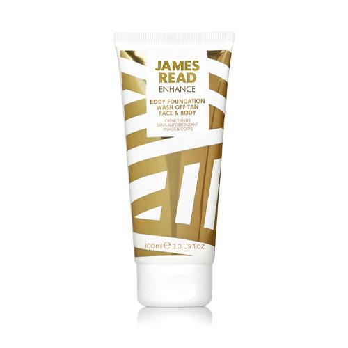 Купить James Read Смываемый загар Body Foundation Wash Off Tan 100 мл (James Read, Enhance)