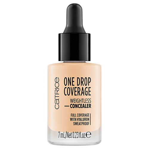 Купить Catrice Консилер One Drop Coverage Weightless Concealer (Catrice, Лицо), Германия