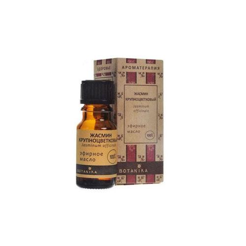 Купить Botavikos Эфирное масло 100% Жасмин крупноцветковый 10 мл (Botavikos, Эфирные масла), Россия