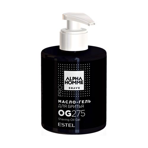 Купить Estel Масло-гель для бритья Alpha Homme Pro 275 мл (Estel, Alpha Homme), Россия
