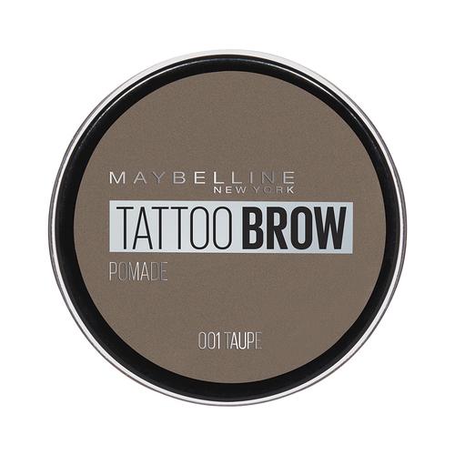 Фото - Maybelline Гель для бровей Brow Pomade (Maybelline, Для глаз) maybelline brow pomade