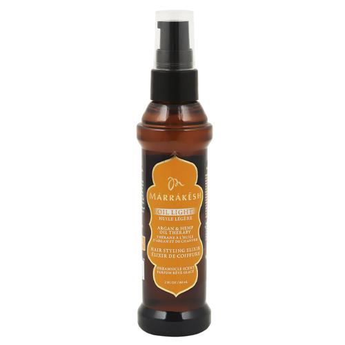 Marrakesh Легкое восстанавливающее масло для тонких волос Dreamsicle 60 мл (Marrakesh, Уход за волосами)