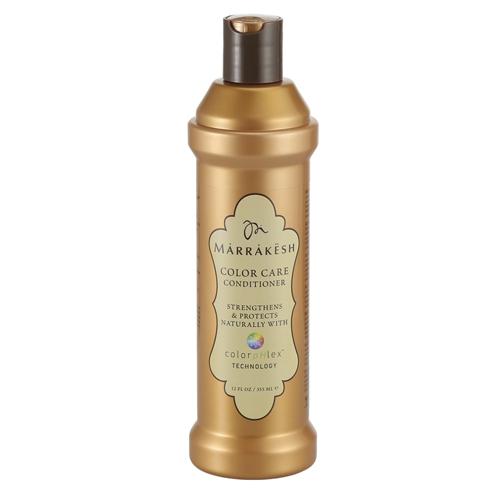 Marrakesh Кондиционер для окрашенных волос новая формула Защита цвета 355 мл (Marrakesh, Уход за волосами)