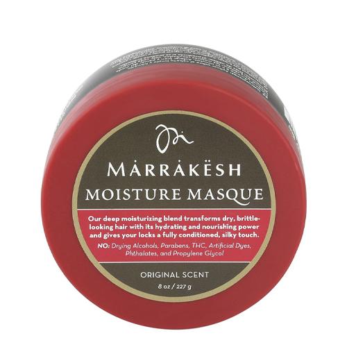 Marrakesh Увлажняющая маска Марракеш (профессиональный объем) 237 мл (Marrakesh, Уход за волосами)