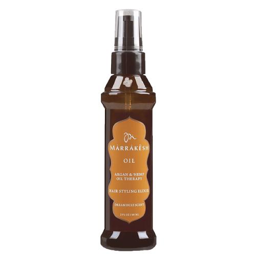 Marrakesh Восстанавливающее масло для тонких волос Dreamsicle 60 мл (Marrakesh, Уход за волосами)