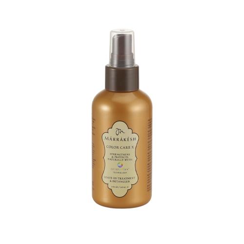Купить Marrakesh Несмываемое средство-спрей для окрашенных волос Новая формула Защита цвета 118 мл (Marrakesh, Уход за волосами)