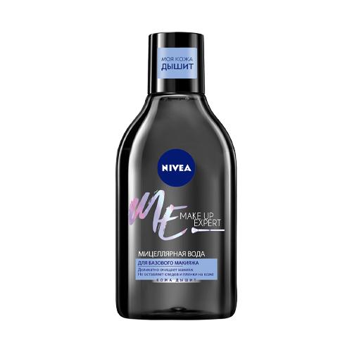 NIVEA Make-up Expert Мицелярная вода для базового макияжа 400 мл (NIVEA, Уход за лицом)