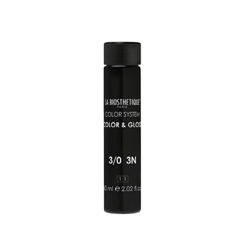 LaBiosthetique Тонирующий гель без аммиака Color & Gloss 60 мл (LaBiosthetique, Окрашивание)