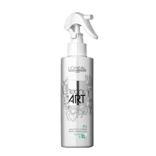 Loreal Professionnel Термо-моделирующий спрей PLI Thermo-Modelling Spray 190 мл (Loreal Professionnel, Стайлинг) loreal professionnel многофункциональный спрей 10 в 1 190 мл loreal professionnel vitamino color