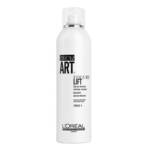 Купить Loreal Professionnel Мусс для прикорневого объема волос Volume Lift Spray-Mousse 250 мл (Loreal Professionnel, Стайлинг), Франция