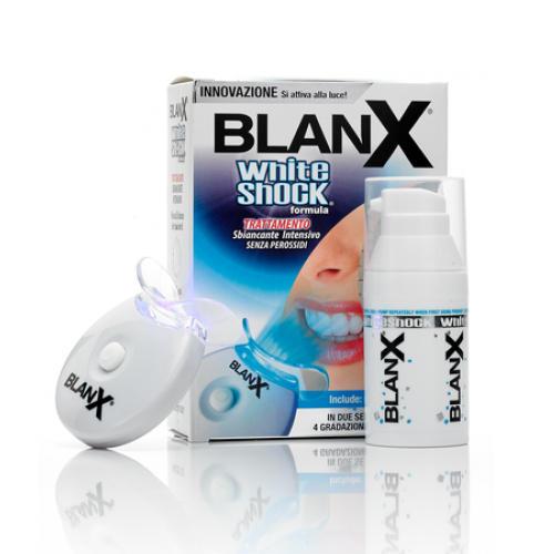 �������� ��� ������������ ����������� �� ������������ ����������� 30�� (Blanx)