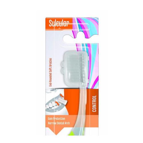 Зубная Щетка для десневой бороздки Isodent Sulcular 1 шт. (Blanx, Isodent) недорого