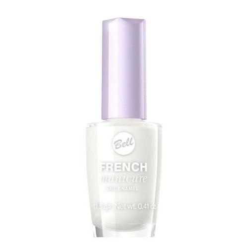 все цены на Лак Для Ногтей Устойчивый Гипоаллергенный French Manicure Nail 9 мл (Bell, Для ногтей) онлайн
