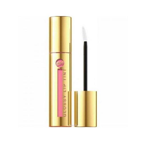 Блеск Для Губ Суперстойкий Secretale Glossy Lip Tint 6 г (Bell, Для губ) clark s botanicals блеск для губ ultra rich lip tint because i love you 11ml