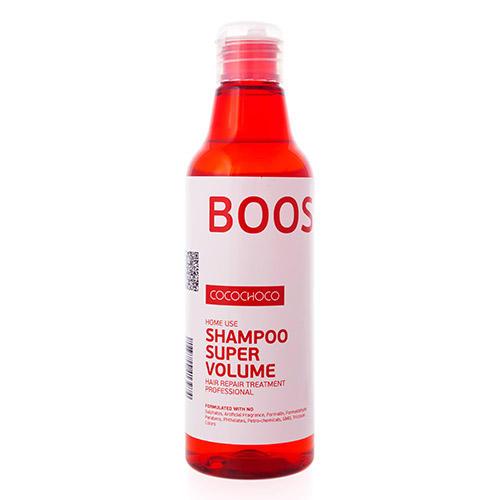 Шампунь для объема 250 мл (Cocochoco, BoostUp) недорого