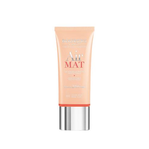 Крем тональный для лица Air Mat Found De Teint 30 мл (Bourjois, Для лица) bourjois для лица air mat found de teint тон 01 ivoire rose
