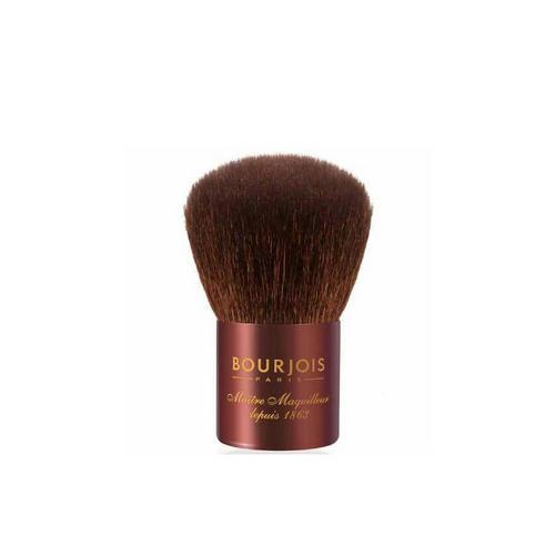 Bourjois Кисточка для пудры pinceau poudre 1 шт (Bourjois, Аксессуары)