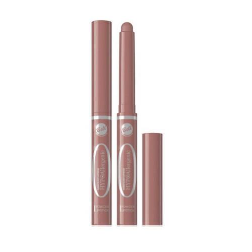 Bell Пудровая губная помада Powder Lipstick 1 шт (Bell, Hypoallergenic)