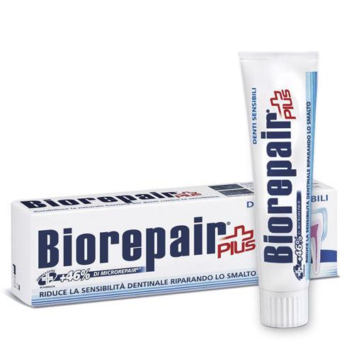 Biorepair Зубная паста для чувствительных зубов 100 мл (Чувствительные зубы)