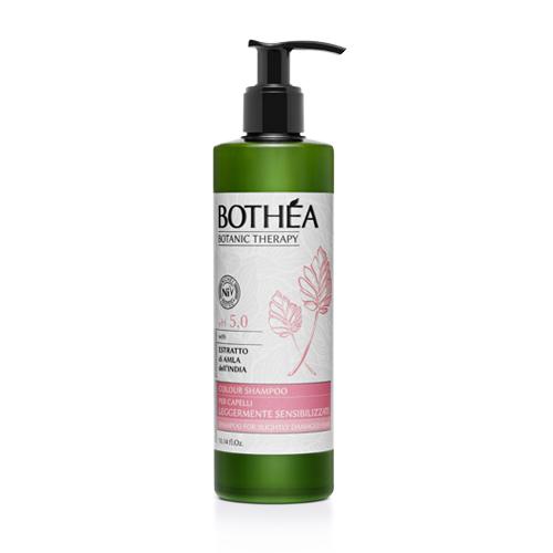 Шампунь для чувствительных волос 300 мл (Bothea, Retail Line) line шампунь