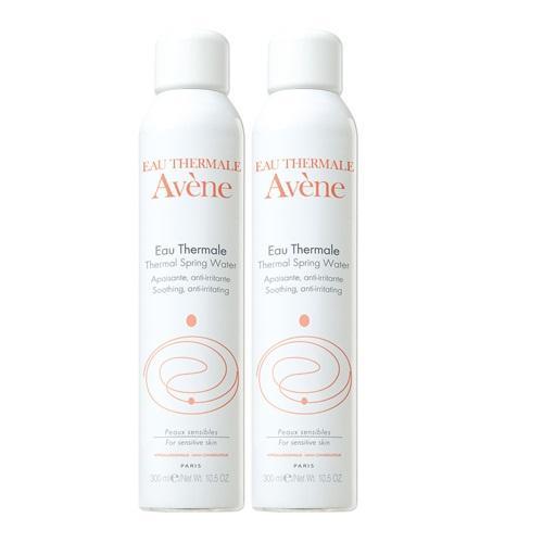 Купить Avene Комплект Термальная вода 2х300мл (Avene, Eau Thermale Avene), Франция