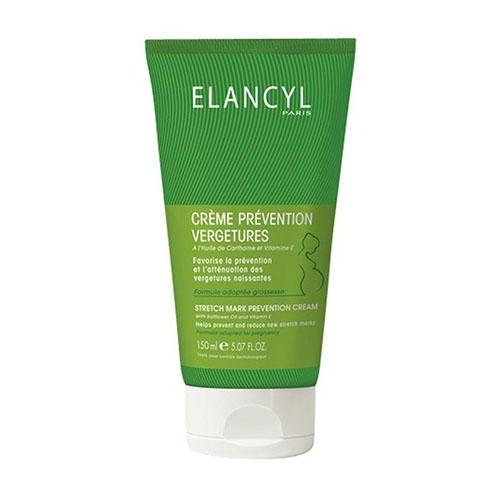 Крем для профилактики растяжек  Элансиль 150 мл (Elancyl Beauty)