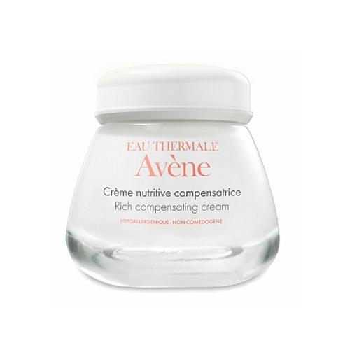 Питательный компенсирующий крем 50 мл (Avene, Sensibles) avene крем для лица питательный компенсирующий 50 мл