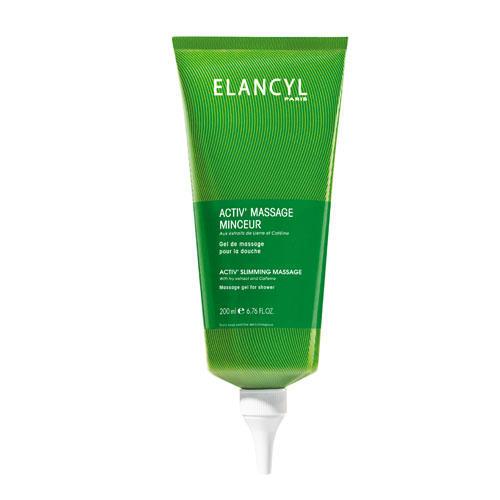 Гель для противоцеллюлитного  массажа сменный блок Актив Массаж 200 мл (Cellu Slim) от Pharmacosmetica