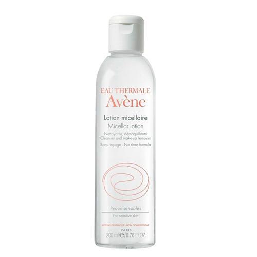 Мицеллярный лосьон для очищения кожи и удаления макияжа 400 мл (Базовый уход) (Avene)