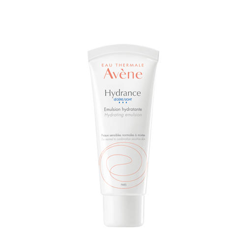 Увлажняющий крем для нормальной и смешанной кожи Гидранс Оптималь Лежер 40 мл (Avene, Hydrance) c20630 avene