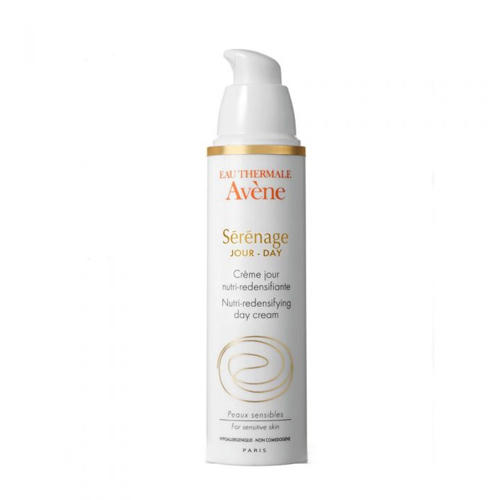 Купить со скидкой Avene Дневной крем от морщин для зрелой кожи Серенаж 40 мл (Avene, Serenage)