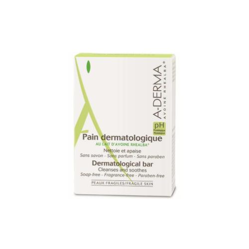 Эссеншел Дермокосметическое мыло 100 г (ADerma, Essential)
