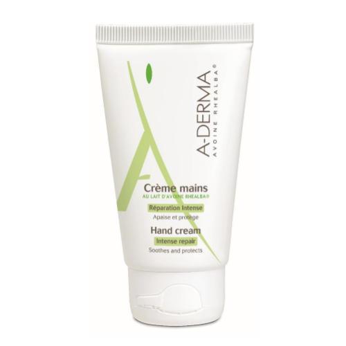 Эссеншел Крем для рук 50 мл (ADerma, Essential) набор 2 крема для рук 50 мл скидка на второй продукт 50 aderma essential