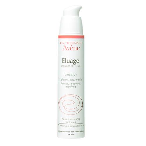 Эмульсия от морщин Элюаж для нормальной и комбинированной кожи 30мл (Avene, Антивозрастной уход 40) avene для жирной кожи
