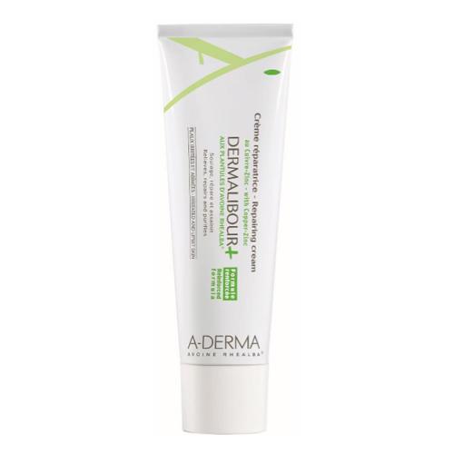 A-Derma Дермалибур+ Заживляющий крем 50 мл (A-Derma, Dermalibour+) dermalibour a derma стик