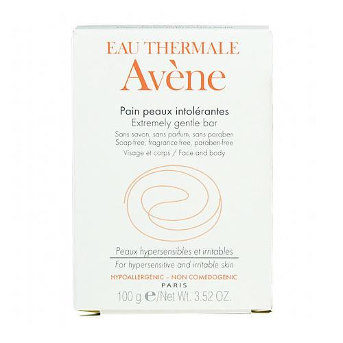 Avene мыло avene мыло для сверхчувствительной кожи