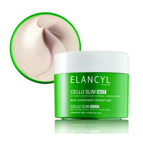Ночной противоцеллюлитный концентрат, 250 мл (Elancyl, Cellu Slim)